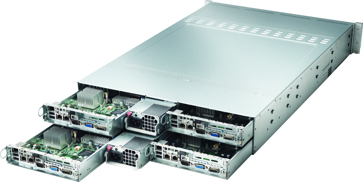 Supermicro SYS-2028TP-HC1R SYS-2028TP-HC1TR SYS-2028TP-H1CFR 2U TwinPro Servers