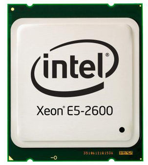 Intel Xeon E5-26xx E5-2600 Servers Supermicro